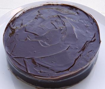 Succès au chocolat