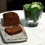 Cake à la crème de marrons1
