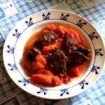 Boeuf & carottes1