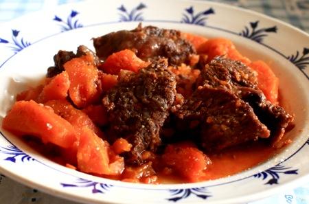 Boeuf & carottes2